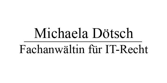 Aussteller: Michaela Dötsch