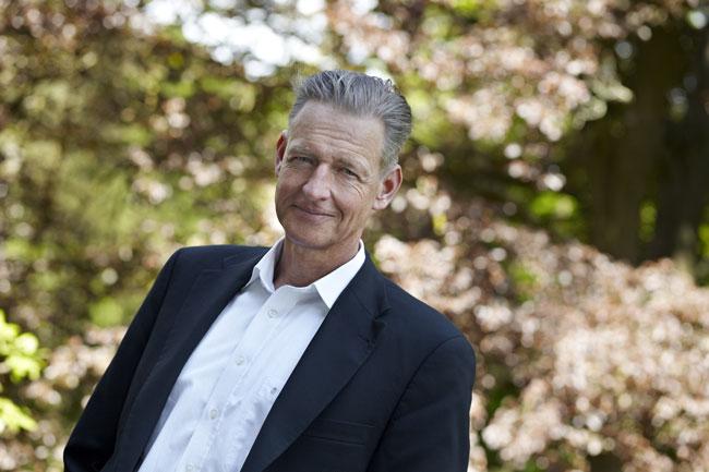 Prof. Dr. Peter Vieregge